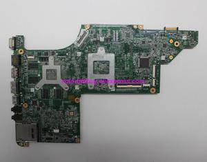 Image 2 - Genuine 605498 001 DA0LX8MB6E1 HD5650/1G Laptop Motherboard for HP Pavilion DV7 DV7T DV7 4000 Series NoteBook PC