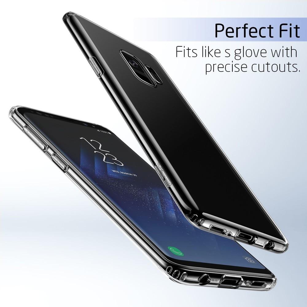 HD Clear Soft TPU Phone Cases For Samsung S10 E J7 2017 PLUS J4 J6 Prime J8 2018 J2 Core S5 S6 S7 S8 S9 Edge Plus Cover Capa