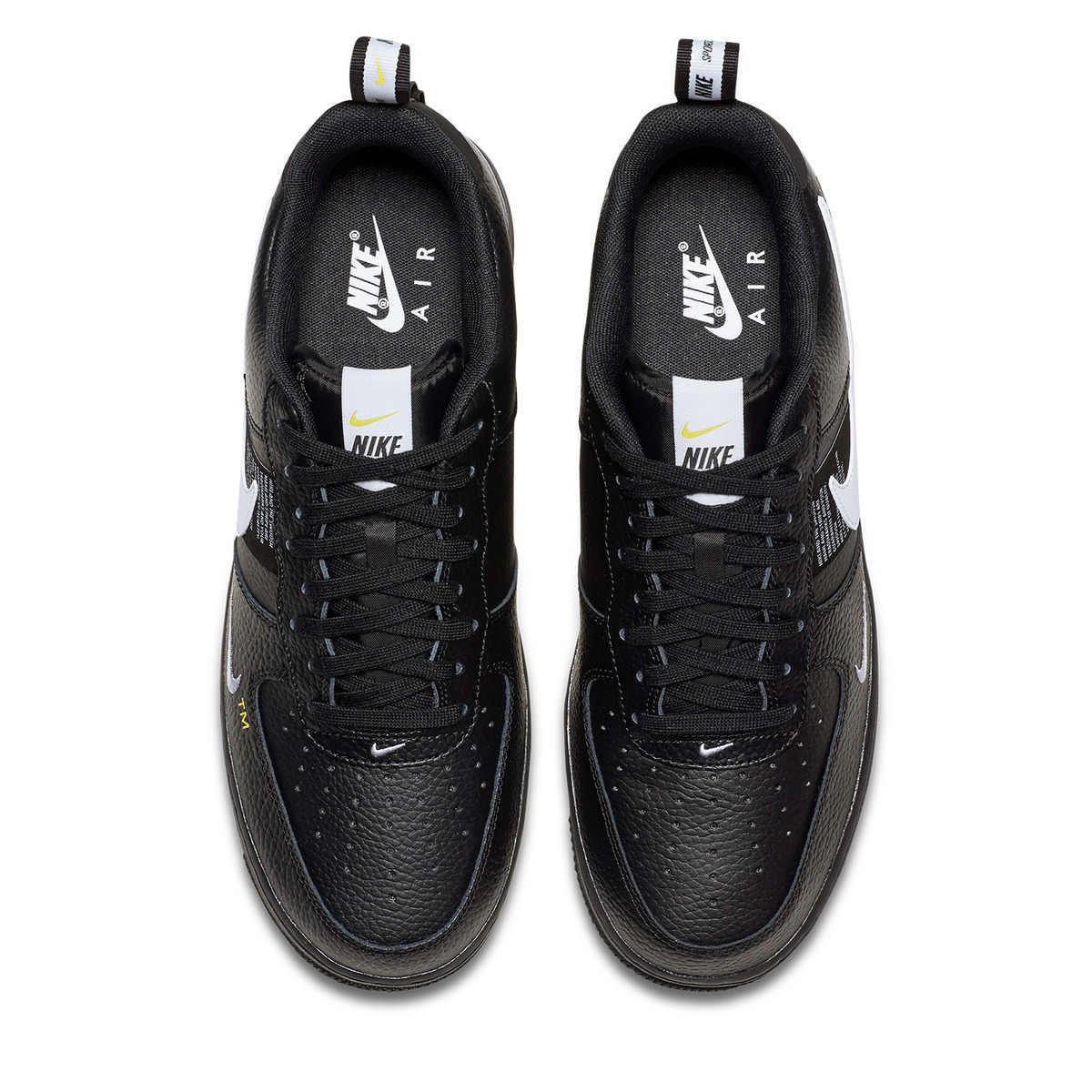 NIKE AF1 nouveauté AIR FORCE 1'07 respirant utilitaire hommes chaussures de course bas confortable baskets # AJ7747