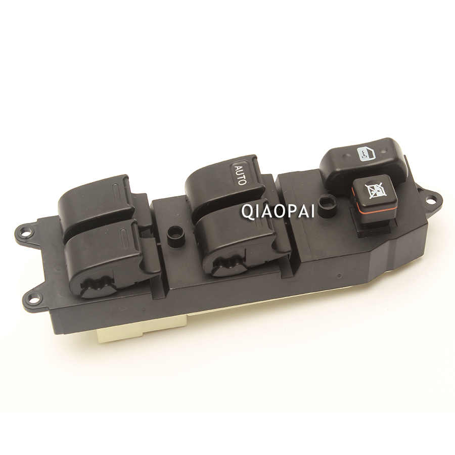 Auto Switch Master Windows Linksvoor Control Knop 8482060090 4820AA011 84820 AA011 Voor Toyota 97-02 Camry Corolla Avalon vichy