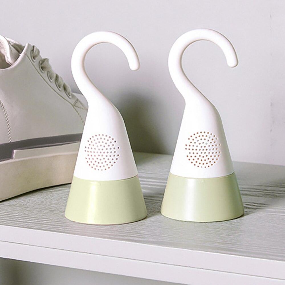 Hangable Mildew Wardrobe Closet Desiccant Creative Style Deodorant Pest Control Mildew-Proof Aroma Storage Box