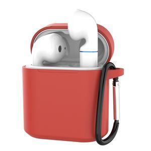 Image 2 - Étui de protection souple en Silicone casque sans fil housse pour écouteurs Anti chute sac résistant aux rayures pour Huawei Flypods/Flypods Pro freebud