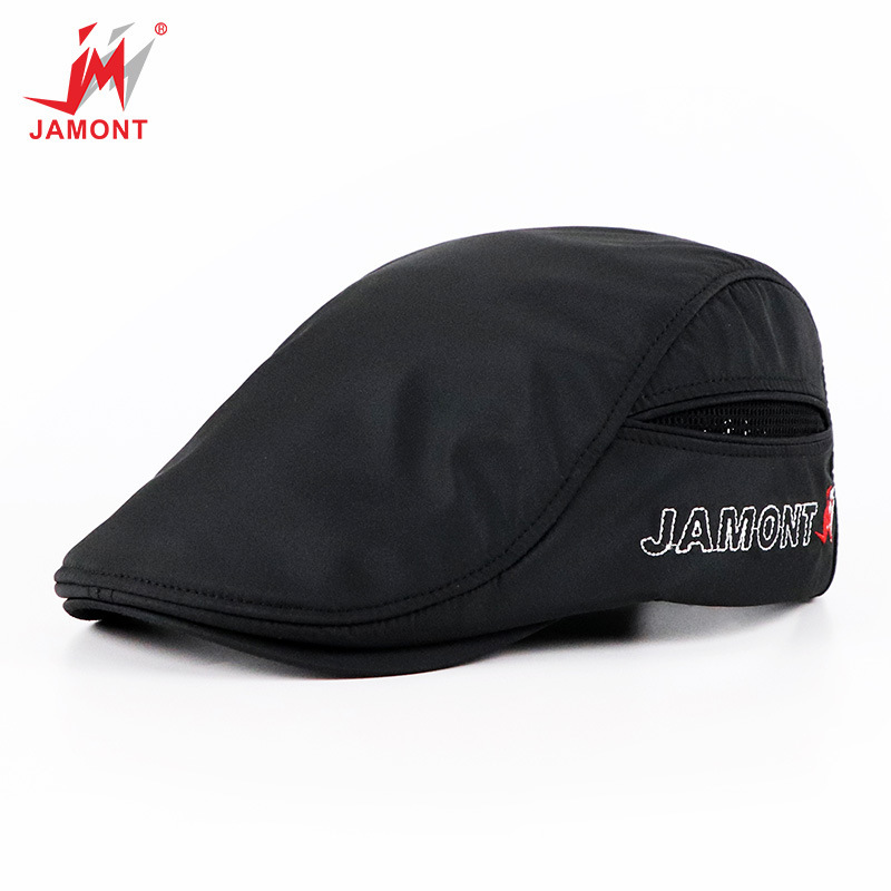 JAMONT summer hat men 39 s casual breathable outdoor visor men Peaked cap 14944 in Men 39 s Visors from Apparel Accessories