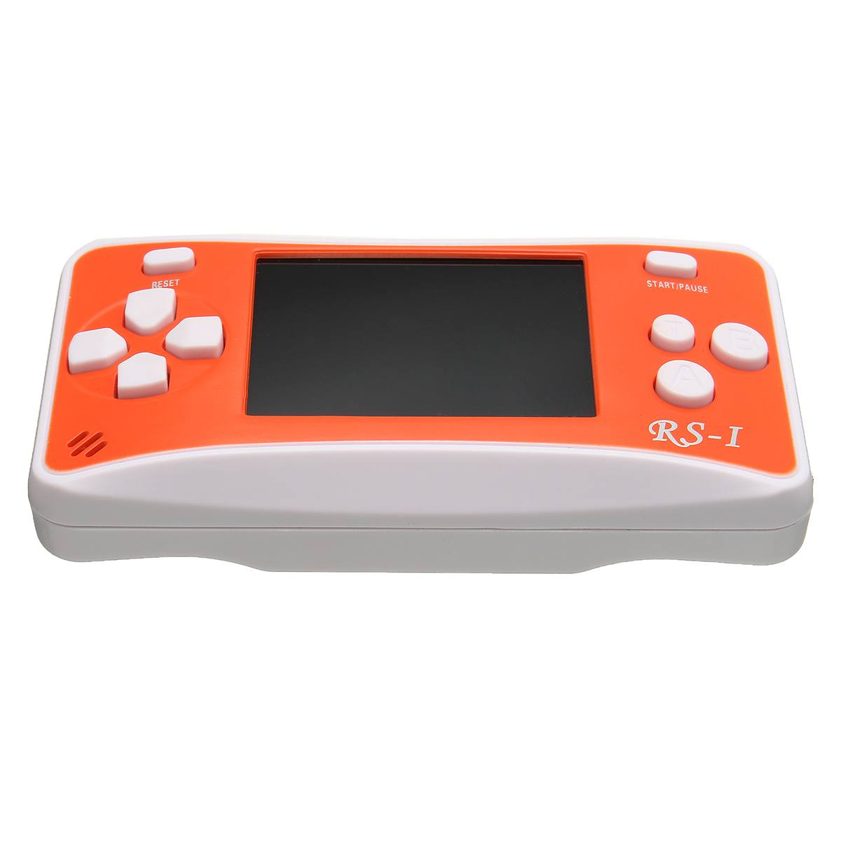 ShirLin  Mini Handheld Game Console Portable Video Game Player LCD Enhanced Back BUILT IN 152 GAMES for Kids Gift