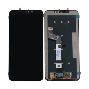 """Image 3 - 6.26"""" Original M&Sen For Xiaomi Redmi Note 6 Pro LCD Display Screen With Frame+Touch Panel Digitizer For Redmi Note 6 Display"""