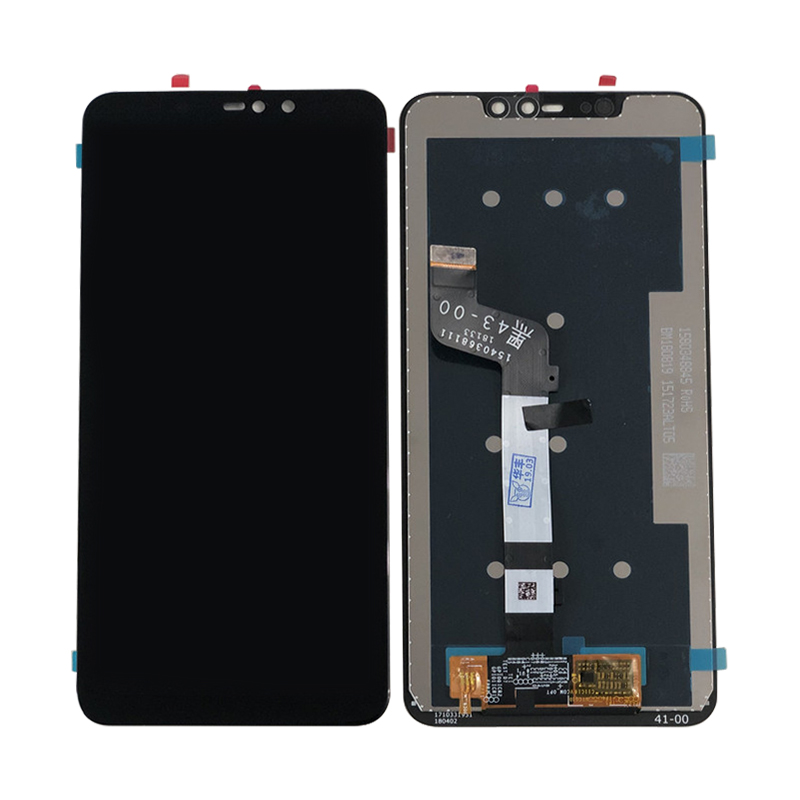 """Image 3 - Original M&Sen For 6.26"""" Xiaomi Redmi Note 6 Pro LCD Display Screen With Frame+Touch Panel Digitizer For Redmi Note 6 Display-in Mobile Phone LCD Screens from Cellphones & Telecommunications"""