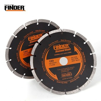 цена на FINDER Diamond Circular Saw Blade Cutters For StoneTile Wood Steel Marble Cutting Blades Power Tool Accessories Mini Worx Tools