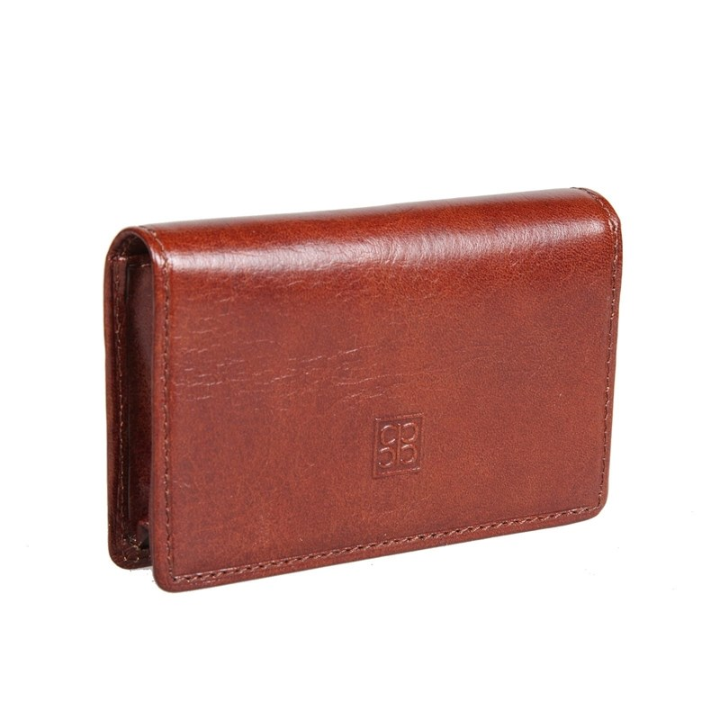 Coin Purses SergioBelotti 1440 milano brown contact s wallet male genuine leather men wallets luxury brand card holder fashion coin purses organizer small wallets cheap