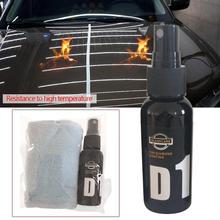 10H Ceramic Automotive Coating Car Kit Anti Scratch Car Liquid Nano Ceramic Coating Paint Sealant Protection Car cleaning