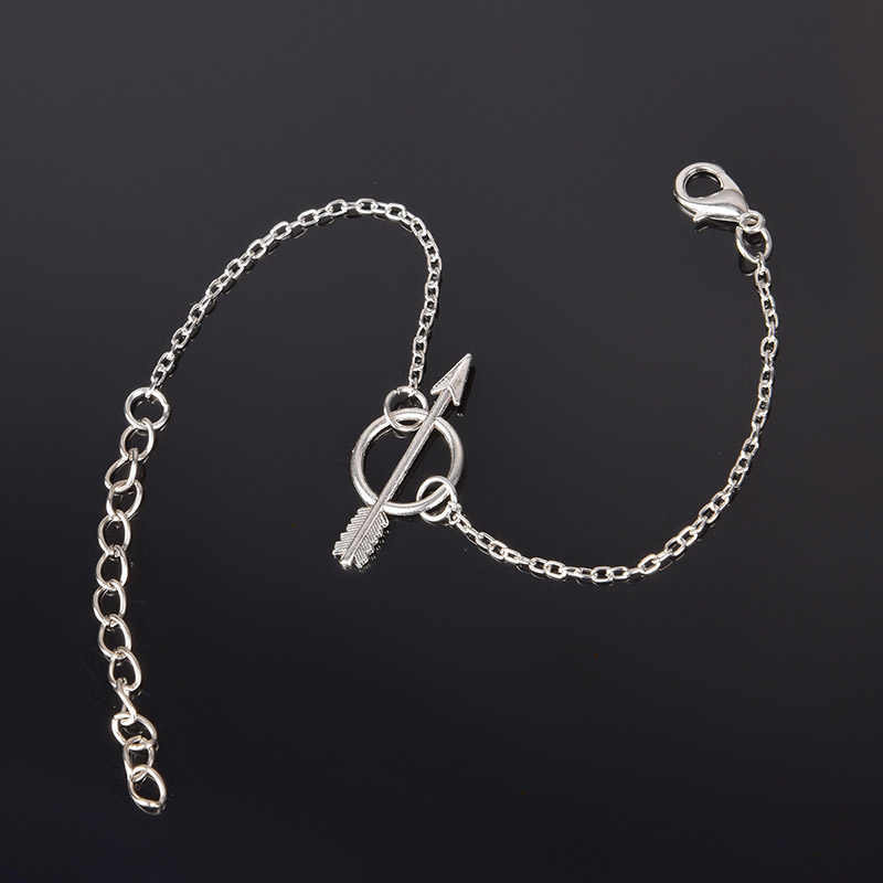 Gift Silver Charm Jewelry Wedding Wholesale Plated Simple   Quality Banquet Top Style Bracelet