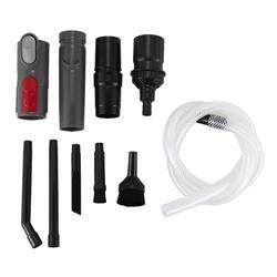 Комплектующие Замена кистей для пылесос Dyson V7 V8 V10, содержит Dyson адаптер для Применение во всех его аксессуары