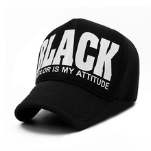 Male Large Size Baseball Thickening Trucker Cap Adult Hip Hop Hat