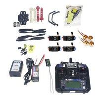 F02471 F полный комплект дрона с дистанционным управлением четырёхвинтовой вертолёт комплект F330 Полетный контроллер рамки мини CC3D полета Упра