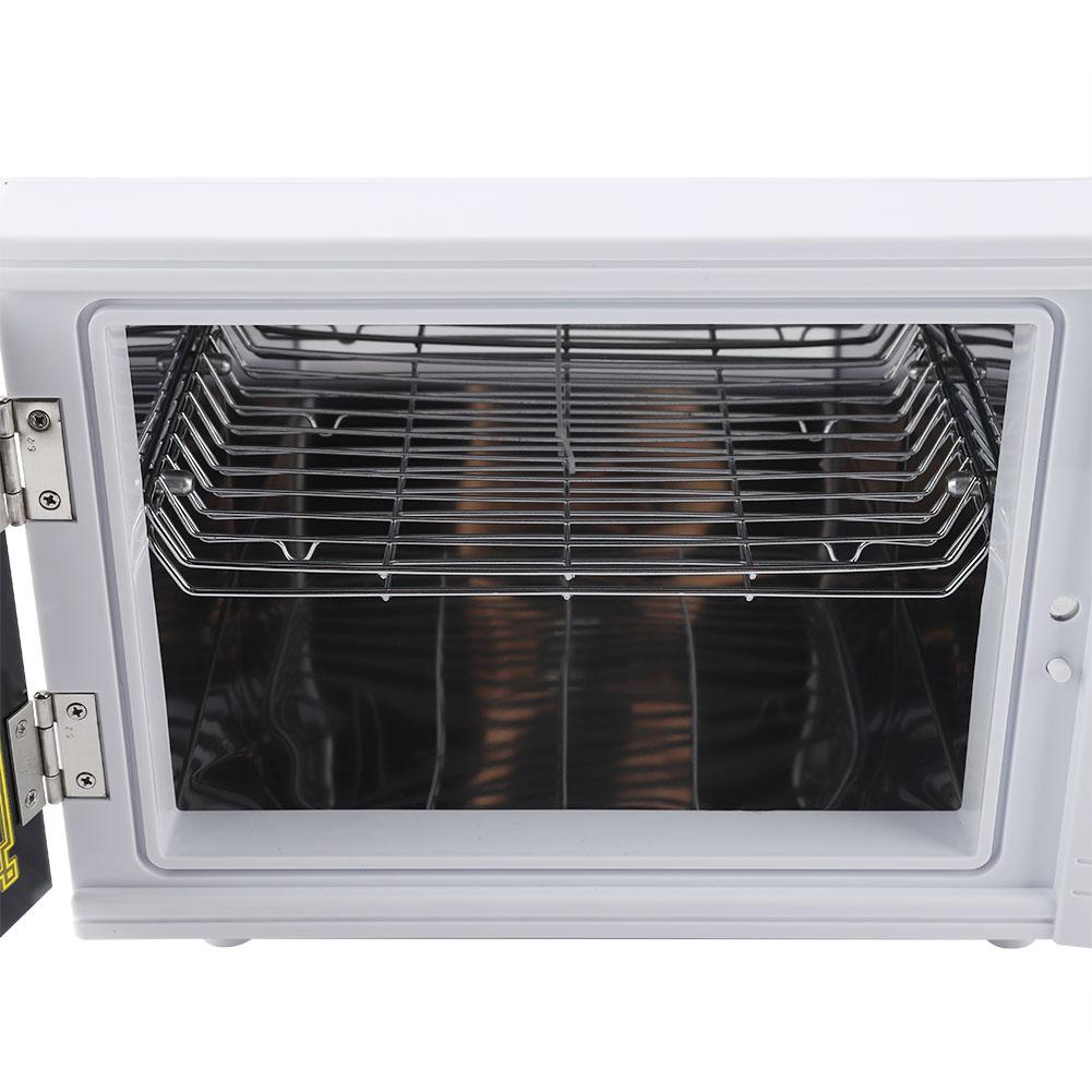 8l Uv Sterilisator Desinfektion Box Ozon Sterilisieren Maschine Dental Uv Sterilisation Schrank Nagel Werkzeuge Für Salon Großgeräte
