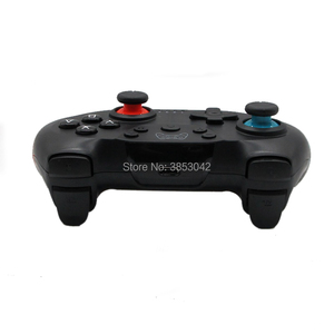 Image 5 - 2pcs / 1 pc Wireless Bluetooth Controller for Nintend Switch Pro Gamepad for Nintendoswitch Games Accessories