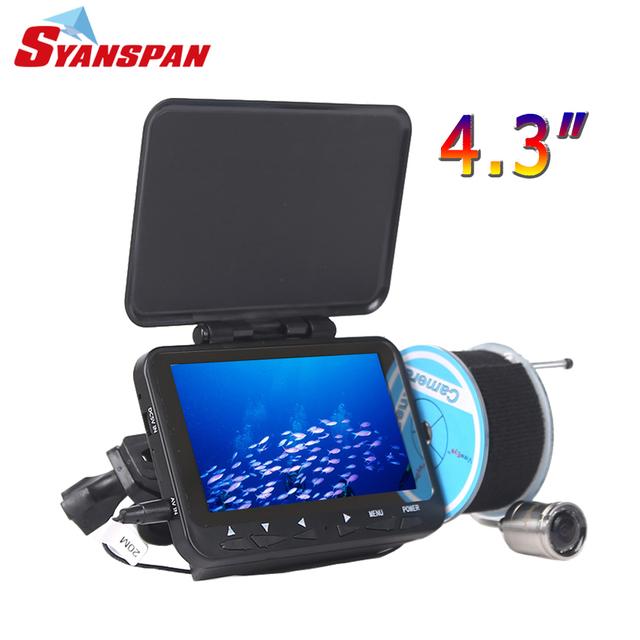 Fish Finder Video Camera