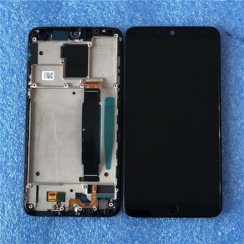 Original Axisinternational For 5 46 Meizu 15 MX 15 Snapdragon 660 Super AMOLED LCD Screen Display