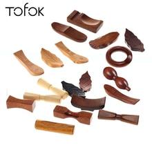 Tofok японская эко посуда для приготовления пищи деревянные палочки для еды держатель Phoebe креативные декоративные палочки для еды Подушка Уход посуда держатель