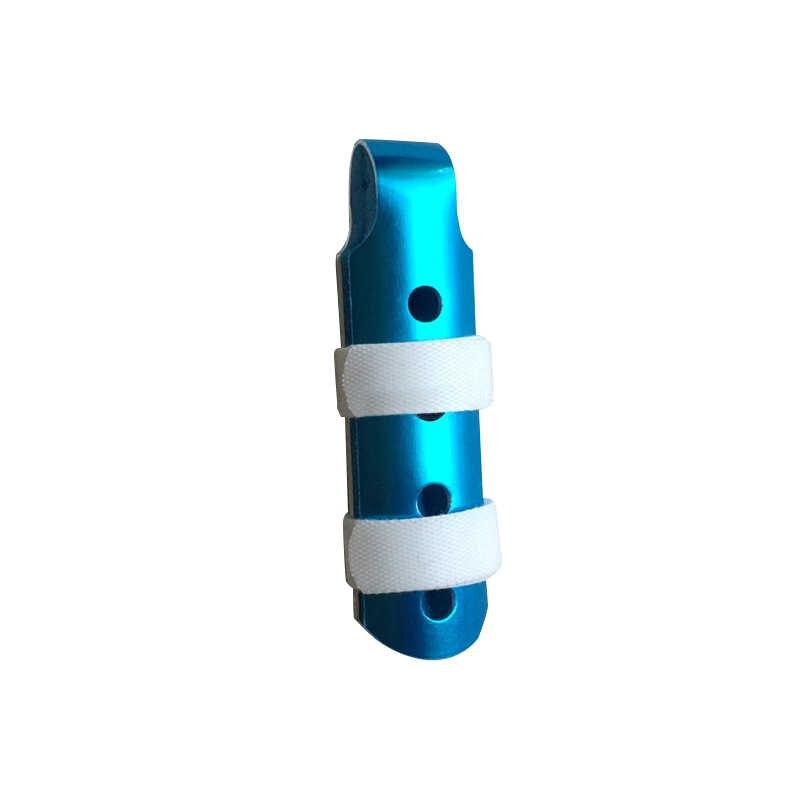 Палец большого пальца бинт для фиксации при переломах шина Изгиб Пальца деформация Корректор для снятия боли в пальцах ортопедический Корректор осанки