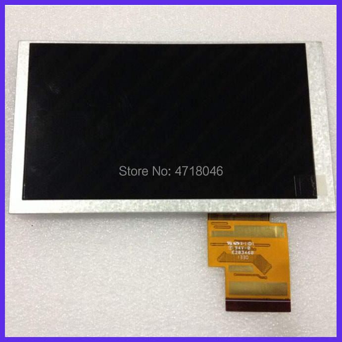 2PCS/Lot New HSD062-LED021-BY 6.2-inch Tablet LCD Free Delivery