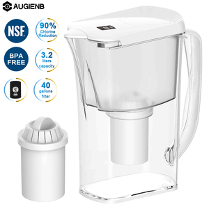 3.2L Water Pitcher Filter Hous