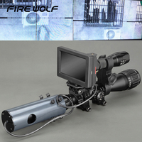 850nm Infrared LEDs IR Night Vision Scope Cameras Outdoor 0130 Waterproof Wildlife Trap Cameras A
