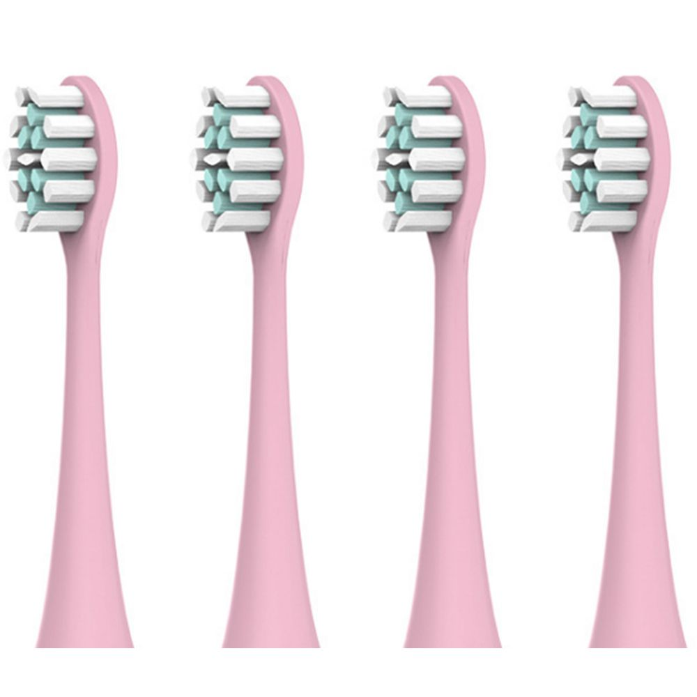 Sonic Vibration Electric Toothbrush Head, Electric Toothbrush Replacement Head For SmartSonic+ T3 T5 T6 T8 T10