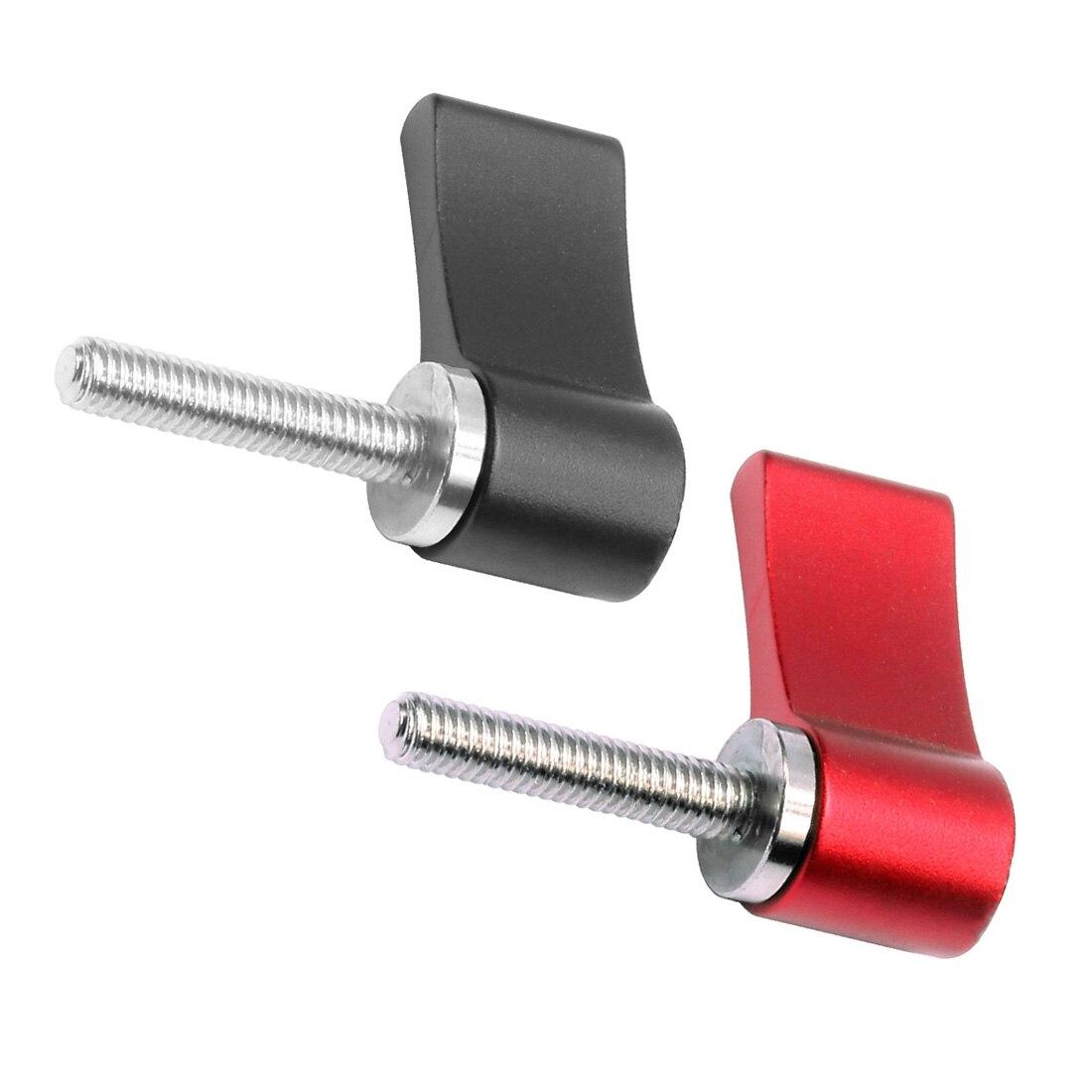 K0122.10527X25 Size 1 Kipp 06460-10527X25 Zinc Adjustable Handle with M5 External Thread Steel Components 25 mm Screw Length KIPP Inc Ruby Red Powder-Coated Finish Modern Design Style Metric