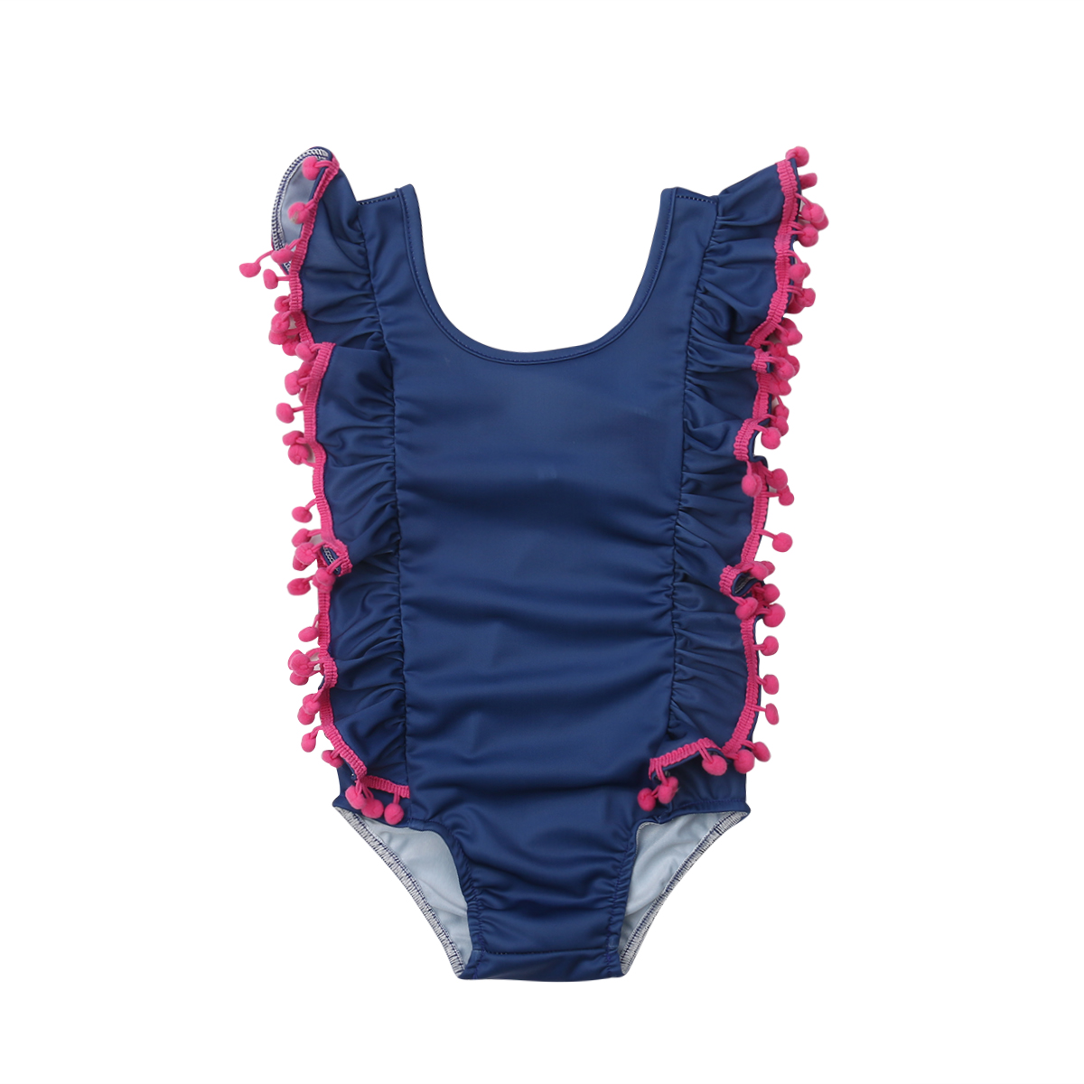 Asda Baby Girl Swimming Costume