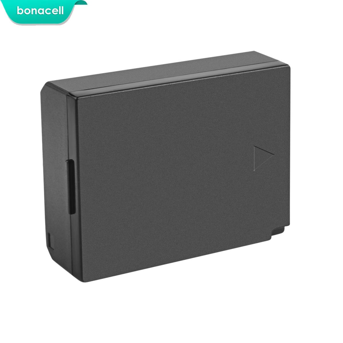 Image 5 - Bonacell 2200mAh LP E10 LP E10 LPE10 Digital Camera Battery For Canon 1100D 1200D 1300D Rebel T3 T5 KISS X50 X70 Battery L10-in Digital Batteries from Consumer Electronics