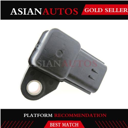 Map Sensor Kl47-18-211 E1t10372 For Mazda 3 6 626 Protege Protege 5 Mx-5 Rx-8 Intake Pressure Sensor
