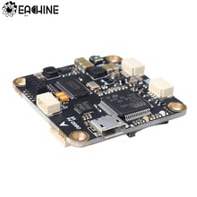 Original Eachine Wizard X220HV FPV Racing RC Drone Spare Part Customized F4 Flight Controller Built-in OSD(China)