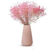 Ozdobne For Vazen Decorativos Para Casa Jarron Decoracion Teraryum Vaso De Flor Home Decoration Accessories Modern Flower Vase