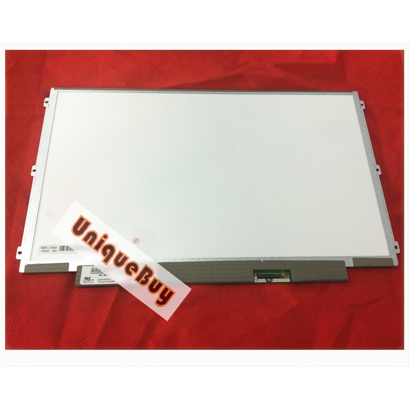 12.5inch LP125WH2 SLB3 IPS LCD Screen For Lenovo ThinkPad X220i X230i Notebook Replacement