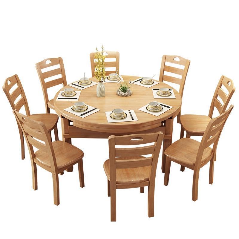 Masa Sandalye Comedores Mueble Tavolo Da Pranzo Dinning Yemek Masasi Set  Wooden Bureau Desk Tablo Mesa Comedor Dining Room Table