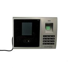 Машина посещаемости, 2,8 дюймовый TFT распознавание лица отпечаток пальца посещаемость машина сотрудников проверка в регистраторе для офиса