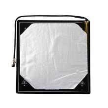 Creality 3D Nóng Giường Nền Tảng Bộ Nhôm In Xây Dựng Tấm 310*310mm Lắp Đặt Cũng cho CR 10/ CR 10S 3D Máy In