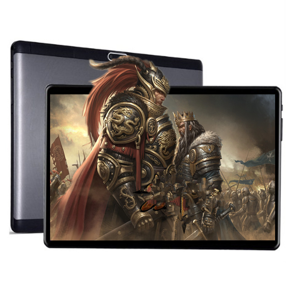 Octa Core Android 7.0 Tablet PC 10