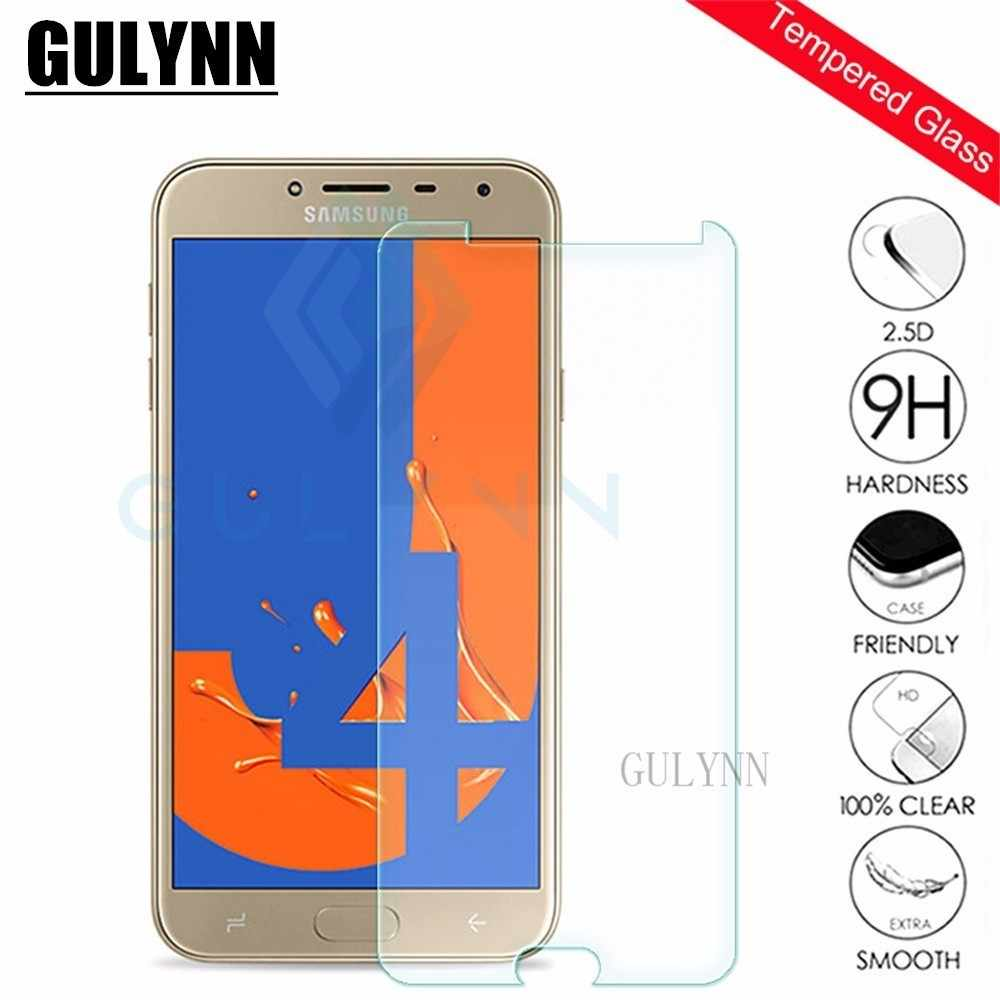 Tempered Glass For Samsung Galaxy J2 J3 J5 J7 Pro Prime 2017 Screen Protector For Samsung J2 4 6 8 2018 Protective Glass Cover