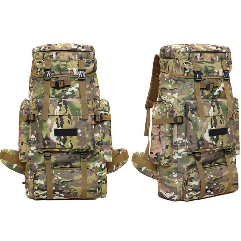 Sac à dos tactique étanche en Nylon sac tactique sac à dos militaire en plein air Sport Camping randonnée pêche chasse