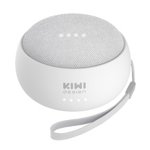 KIWI design Rechargeable Battery Base for Google Home Mini Smart Speaker 7800mAh Portable Power Charger Protective