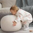 Baby Sleepsacks For Winter Soft Breathable Pure Cotton Sleeping Bag For Children Cartoon Pattern Sleeveless Sleep Sack For Kids