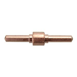 Image 5 - 40 pces consumíveis do cortador do plasma do ar estendem a estação de solda cabida do ferro de solda para PT 31 LG 40 corte da tocha 40 50