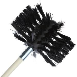 Image 5 - 4/6/12PCS baca fırçası kazan fırça seti ev endüstriyel baca kazan kurutma makinesi temizleme kurutma kanalı temizleme araç kiti