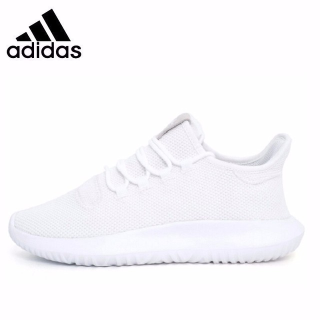 Adidas Original New Arrival Men Running Shoes TUBULAR SHADOW Anti-Slippery Light Sneakers #CG4563 CG4562