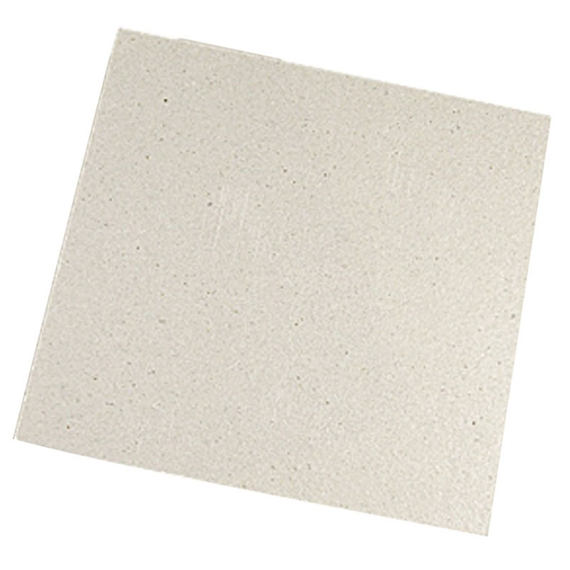 2 X Replacement 12 X 12 Cm Plate Mica For Microwave