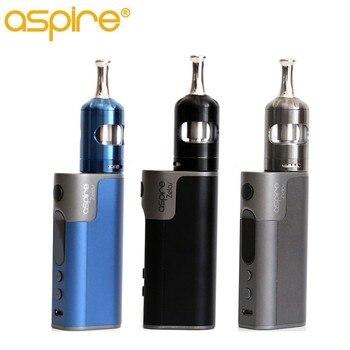 Aspire Zelos – Cigarette électronique 2.0, Kit de démarrage de vapoteur, Cigarette électronique avec réservoir Nautilus 2S et batterie intégrée de 2500mah, utiliser la bobine BVC