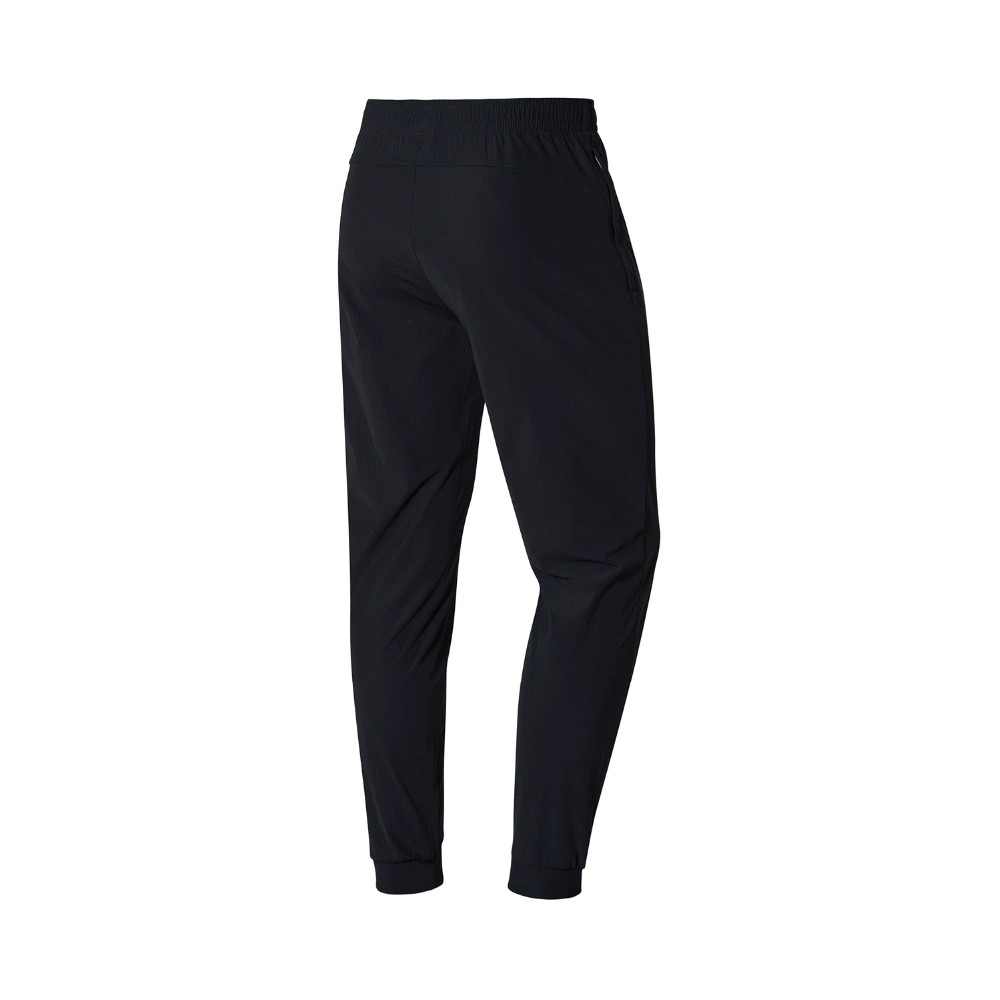 Li-Ning Men Training Series Sweat Pants Comfort Regular Fit 77% Nylon 23% Spandex LiNing Sports Pants AKYN017 MKY399