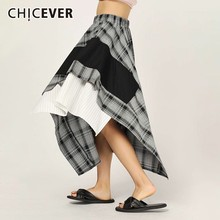 Waist Fashion CHICEVER New