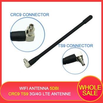 Antena Wifi 5dBi CRC9 TS9 3G/4G LTE antena externa para Huawei E353 E3131  E5573 enrutador